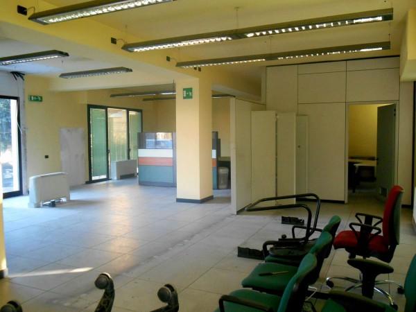 Ufficio in affitto a Capannori, 140 mq - Foto 1
