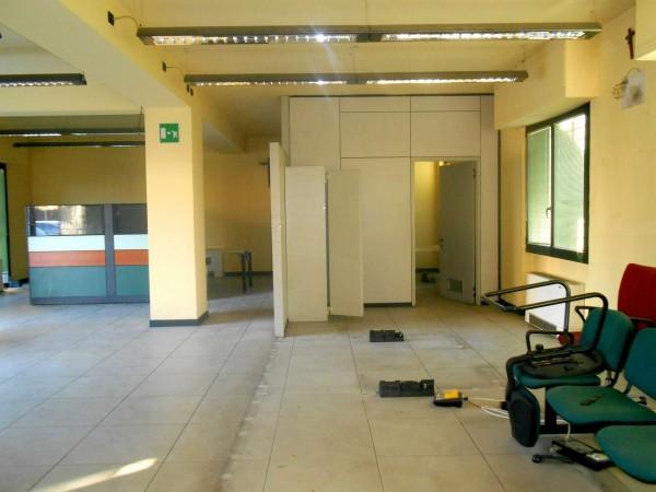 Ufficio in affitto a Capannori, 140 mq - Foto 6