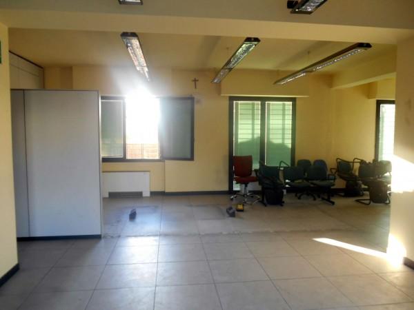 Ufficio in affitto a Capannori, 140 mq - Foto 4