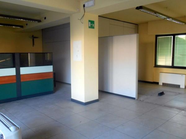 Ufficio in affitto a Capannori, 140 mq - Foto 3