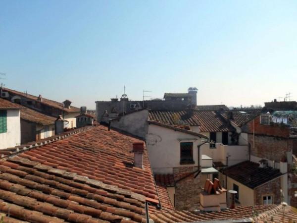 Appartamento in affitto a Lucca, Centro Storico, Arredato, 85 mq - Foto 18