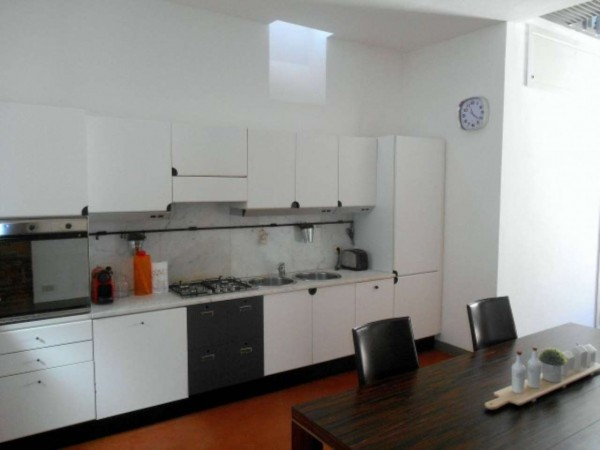 Appartamento in affitto a Lucca, Centro Storico, Arredato, 85 mq - Foto 15