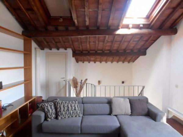Appartamento in affitto a Lucca, Centro Storico, Arredato, 85 mq - Foto 1