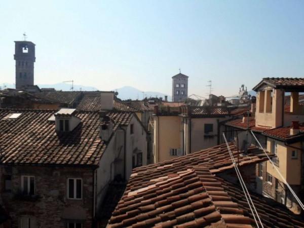 Appartamento in affitto a Lucca, Centro Storico, Arredato, 85 mq - Foto 17