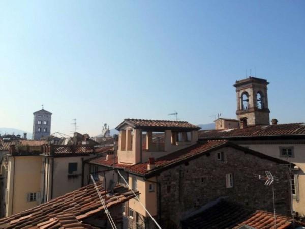 Appartamento in affitto a Lucca, Centro Storico, Arredato, 85 mq - Foto 4