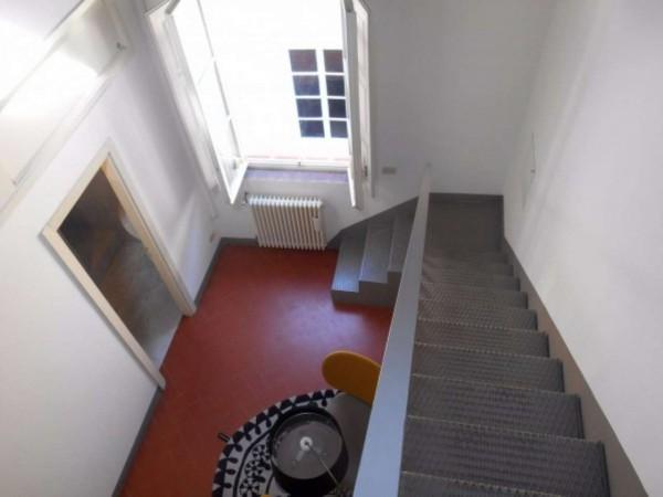 Appartamento in affitto a Lucca, Centro Storico, Arredato, 85 mq - Foto 8