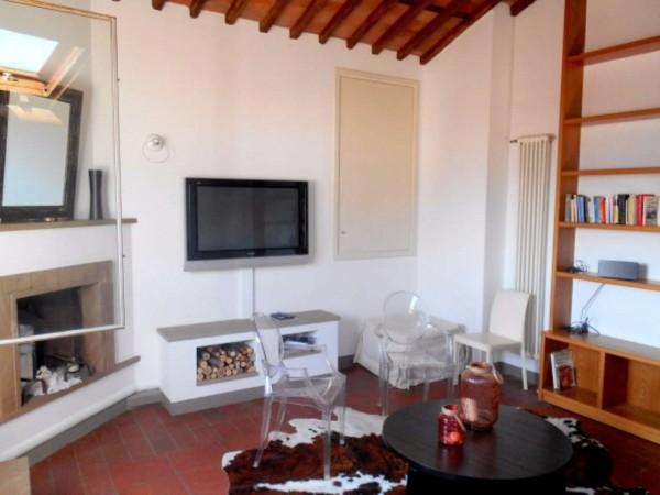 Appartamento in affitto a Lucca, Centro Storico, Arredato, 85 mq - Foto 19