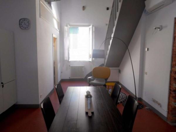 Appartamento in affitto a Lucca, Centro Storico, Arredato, 85 mq - Foto 13