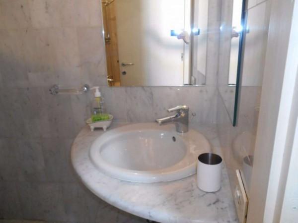 Appartamento in affitto a Lucca, Centro Storico, Arredato, 85 mq - Foto 7