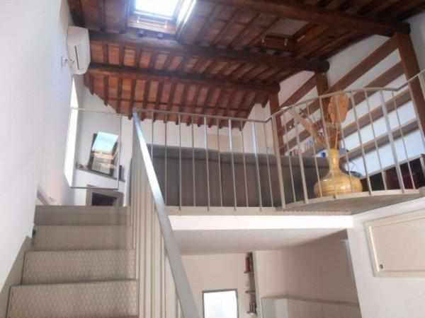 Appartamento in affitto a Lucca, Centro Storico, Arredato, 85 mq - Foto 16