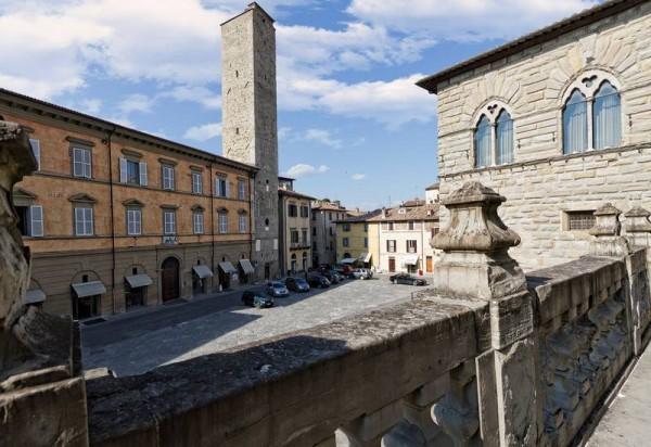 Appartamento in affitto a Città di Castello, Centro Storico, 60 mq