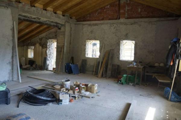 Rustico/Casale in vendita a Santa Margherita Ligure, San Lorenzo Della Costa, Con giardino, 220 mq - Foto 5