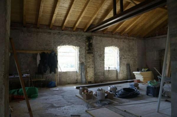 Rustico/Casale in vendita a Santa Margherita Ligure, San Lorenzo Della Costa, Con giardino, 220 mq - Foto 9