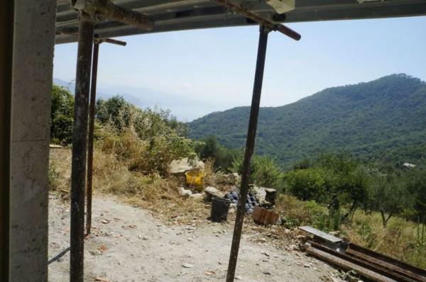 Rustico/Casale in vendita a Santa Margherita Ligure, San Lorenzo Della Costa, Con giardino, 220 mq - Foto 11