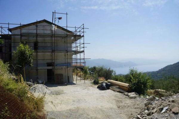 Rustico/Casale in vendita a Santa Margherita Ligure, San Lorenzo Della Costa, Con giardino, 220 mq - Foto 14