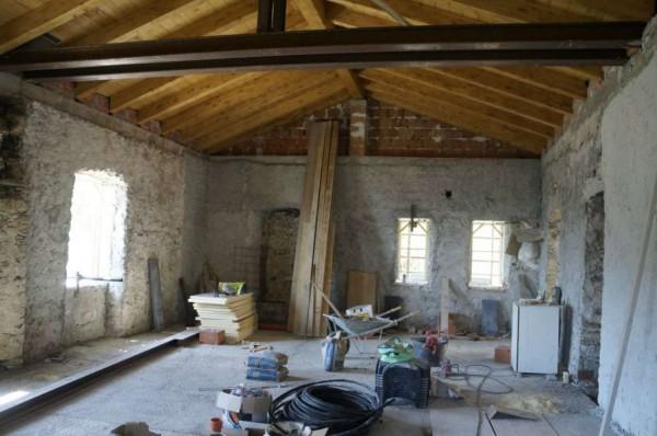 Rustico/Casale in vendita a Santa Margherita Ligure, San Lorenzo Della Costa, Con giardino, 220 mq - Foto 8