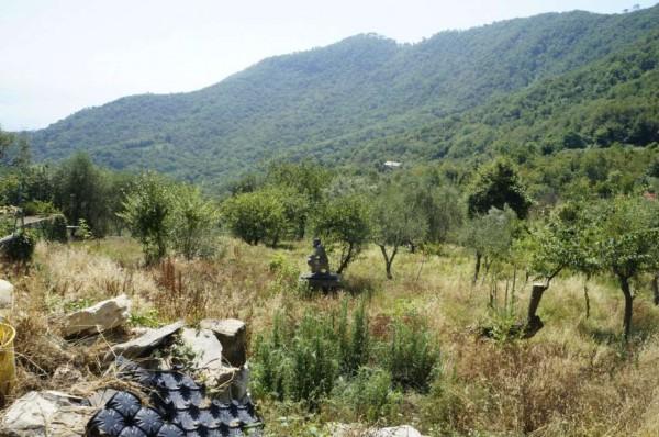Rustico/Casale in vendita a Santa Margherita Ligure, San Lorenzo Della Costa, Con giardino, 220 mq - Foto 10