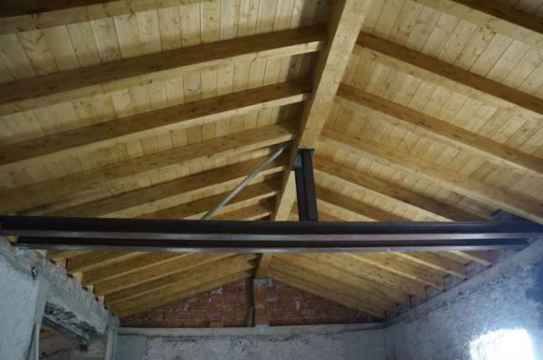 Rustico/Casale in vendita a Santa Margherita Ligure, San Lorenzo Della Costa, Con giardino, 220 mq - Foto 4