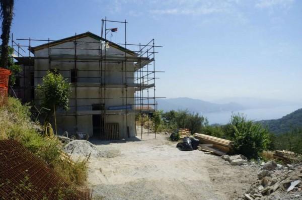 Rustico/Casale in vendita a Santa Margherita Ligure, San Lorenzo Della Costa, Con giardino, 220 mq - Foto 13