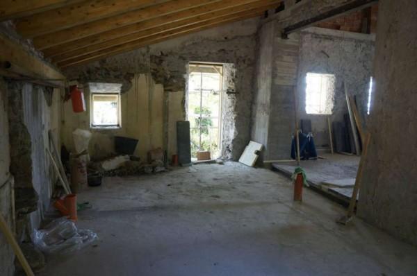 Rustico/Casale in vendita a Santa Margherita Ligure, San Lorenzo Della Costa, Con giardino, 220 mq - Foto 7