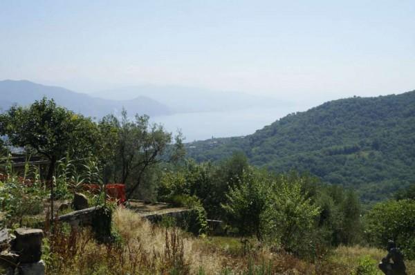 Rustico/Casale in vendita a Santa Margherita Ligure, San Lorenzo Della Costa, Con giardino, 220 mq
