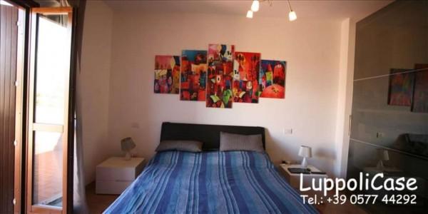 Appartamento in vendita a Monteroni d'Arbia, Arredato, con giardino, 132 mq - Foto 2