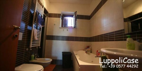 Appartamento in vendita a Monteroni d'Arbia, Arredato, con giardino, 132 mq - Foto 4
