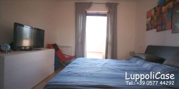 Appartamento in vendita a Monteroni d'Arbia, Arredato, con giardino, 132 mq - Foto 3