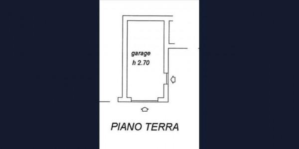 Appartamento in vendita a Monteroni d'Arbia, Arredato, con giardino, 132 mq