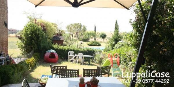 Appartamento in vendita a Siena, Con giardino, 130 mq - Foto 1
