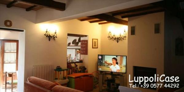 Appartamento in vendita a Siena, Con giardino, 130 mq - Foto 8