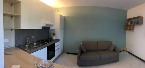 Appartamento in vendita a Lavagna, Residenziale, Con giardino, 35 mq - Foto 7