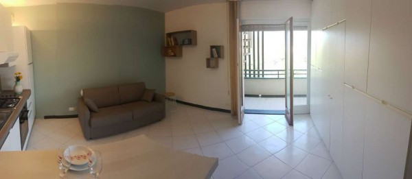 Appartamento in vendita a Lavagna, Residenziale, Con giardino, 35 mq - Foto 11