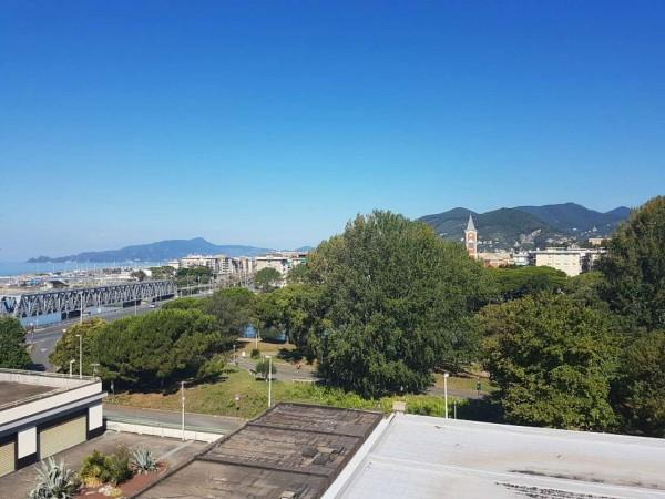 Appartamento in vendita a Lavagna, Residenziale, Con giardino, 35 mq
