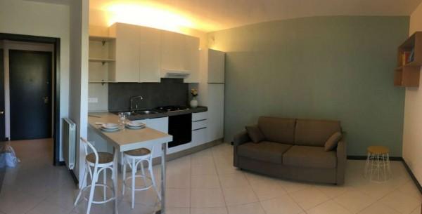Appartamento in vendita a Lavagna, Residenziale, Con giardino, 35 mq - Foto 6