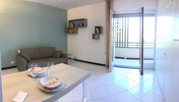 Appartamento in vendita a Lavagna, Residenziale, Con giardino, 35 mq - Foto 8