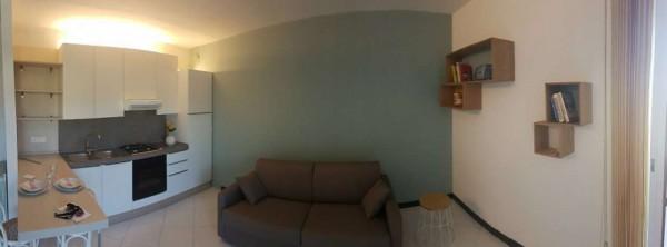 Appartamento in vendita a Lavagna, Residenziale, Con giardino, 35 mq - Foto 12