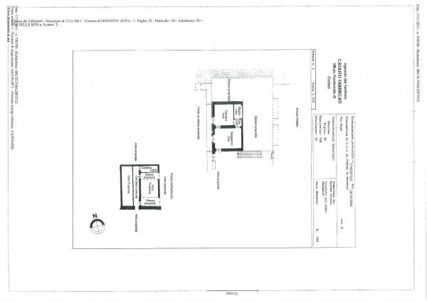 Appartamento in vendita a Mondovì, Breo, 50 mq - Foto 5