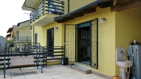 Appartamento in vendita a Rivalta di Torino, Vicinanze Parco Sangone, Arredato, 40 mq - Foto 11