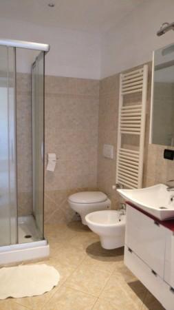 Appartamento in vendita a Rivalta di Torino, Vicinanze Parco Sangone, Arredato, 40 mq - Foto 10