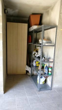Appartamento in vendita a Rivalta di Torino, Vicinanze Parco Sangone, Arredato, 40 mq - Foto 6
