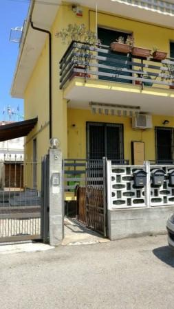 Appartamento in vendita a Rivalta di Torino, Vicinanze Parco Sangone, Arredato, 40 mq - Foto 18