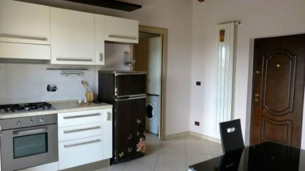 Appartamento in vendita a Rivalta di Torino, Vicinanze Parco Sangone, Arredato, 40 mq