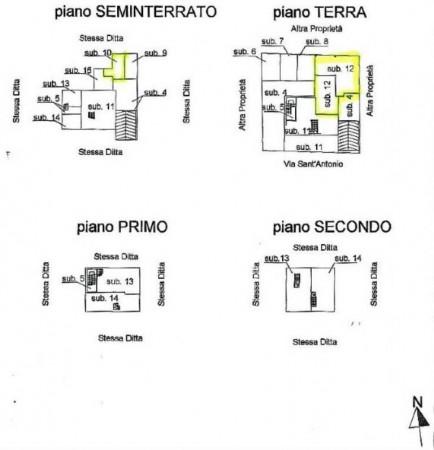 Appartamento in vendita a Rivalta di Torino, Vicinanze Parco Sangone, Arredato, 40 mq - Foto 2