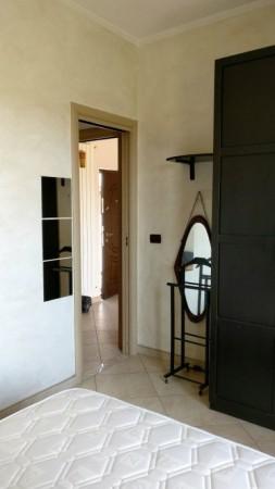Appartamento in vendita a Rivalta di Torino, Vicinanze Parco Sangone, Arredato, 40 mq - Foto 13