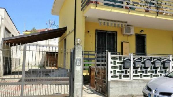 Appartamento in vendita a Rivalta di Torino, Vicinanze Parco Sangone, Arredato, 40 mq - Foto 15