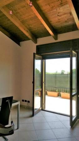 Appartamento in vendita a Rivalta di Torino, Vicinanze Parco Sangone, Arredato, 40 mq - Foto 17