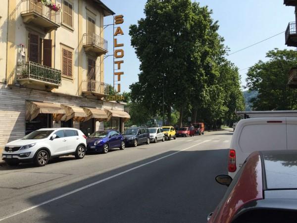 Locale Commerciale  in vendita a Torino, Arredato, 300 mq - Foto 3