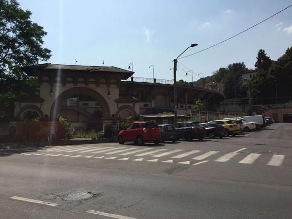 Locale Commerciale  in vendita a Torino, Arredato, 300 mq - Foto 8
