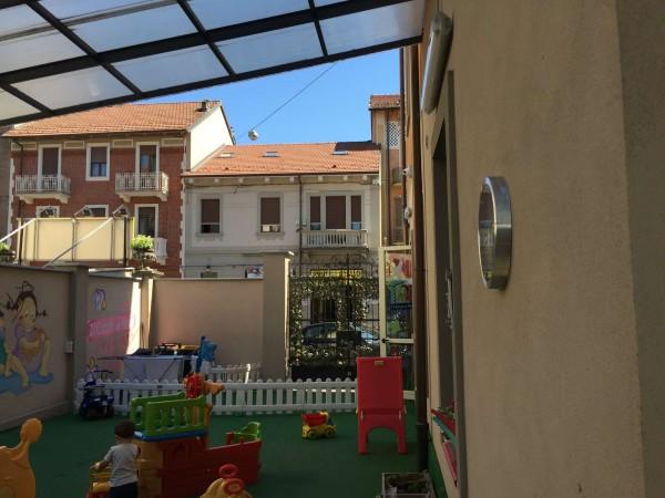 Locale Commerciale  in vendita a Torino, Arredato, 300 mq - Foto 12